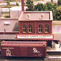 Turner Candy Company by Pat Turner