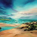 Turning Tide by C J Elsip