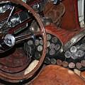 Turnpike Cruiser by John Black