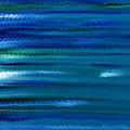 Turquoise Waves by Hakon Soreide