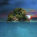 Turtle Island by Joseph Jones