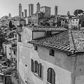 A Window To Tuscany by Alanna DPhoto