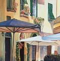 Tuscan Sunlight by Ann  Cockerill