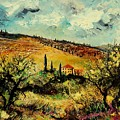 Tuscany 67 by Pol Ledent