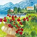 Tuscany  by Denise Mc Nellis