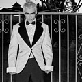 Tuxedo Vampire by William Dey