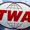 TWA by Christi Kraft