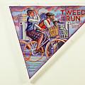 Tweed Run London Princess And Guvnor  by Mark Jones