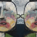 Tweedledee And Tweedledum by Tim Nyberg