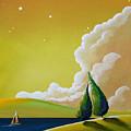 Twilight Bay by Cindy Thornton