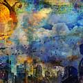 Twilight Dreams by Laura Lipke