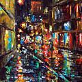 Twilight Rian by Debra Hurd