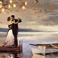 Twilight Romance by Steve Henderson