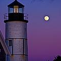 Twilight Sandy Neck by Charles Harden