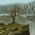 Twin Falls Kingdom by J-D Macfarlane