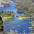 Twin Lakes Eastern Sierra Photography by Kim Hawkins Eastern Sierra Gallery