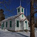 Twin Lakes School District No. 009 Established 1895 by Bridget Calip