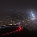 Twin Peaks by Alexander Fedin