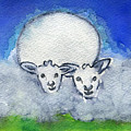 Twin Sheep by A L Aronson