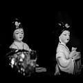 Twin Sisters by Alberto Mirabal