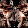 Twins II by Safir  Rifas