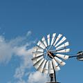 Twinwheel by David Arment