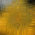 Twirl Art Yellow  by Gull G