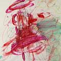 Twirl by Barbara Rose Brooker