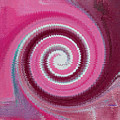 Twirl Pink  by Gull G