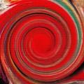 Twirl Red-0951 by Gull G