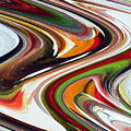 Twist And Shout by Dawn Hough Sebaugh