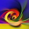 Twister by David Lane