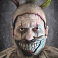 Twisty The Clown by Zapista Zapista