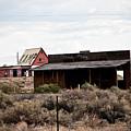 Two Guns, Arizona  by Robert J Caputo