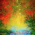 Two In The Glow by Stefan Duncan