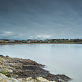 Two Minutes At Barry Island by Steve Purnell