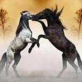 Two To Tango by Davandra Cribbie