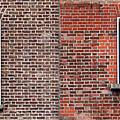 Two Windows by Dia Karanouh