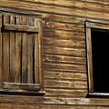 Two Windows by Kelley King