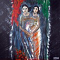 Two Women by Narayanan Ramachandran