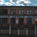Tyler Candle Company by Eugene Campbell
