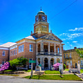 Tyler County Courthouse by Jonny D