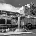 Typical New Jersey Diner by Gregory Daley  MPSA