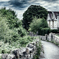 typical old English village by Ariadna De Raadt