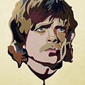 Tyrion Lannister by Ian  King
