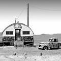 U - We Wash - Death Valley by Mike McGlothlen
