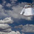 Ufo Sighting by Tim Hightower