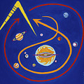 Ufo Universe by Robert SORENSEN
