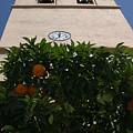 Ugijar Church 3 by Jez C Self
