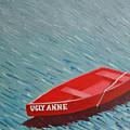 Ugly Anne by Dillard Adams